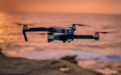 Droonex, nuestra gama con sistema inhibidor anti-drones